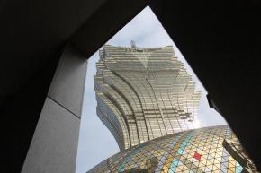 Macau, Asia's Gambling Capital