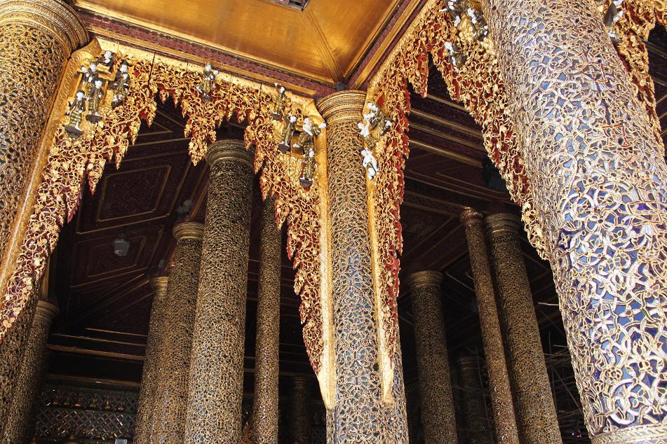 Very Intricate Carvings
