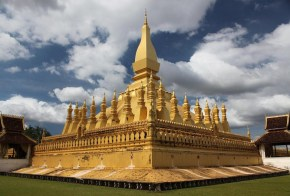Phat Tat Luang, A Closer Look