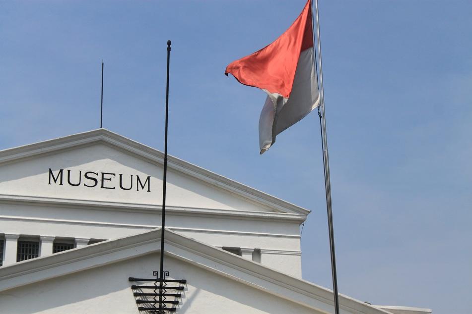 Jakarta's Museum Nasional