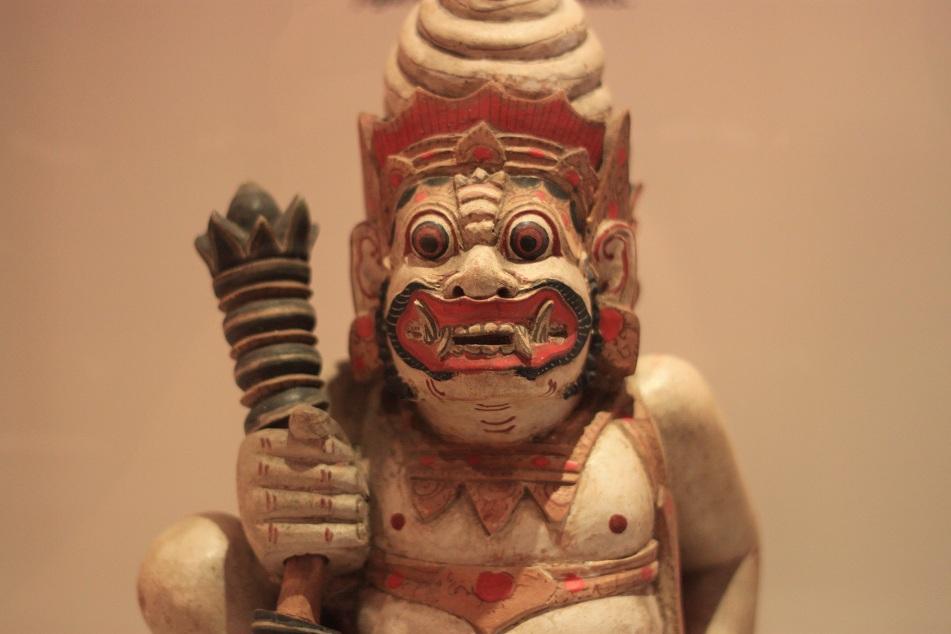 Dvarapala Statue – Bali