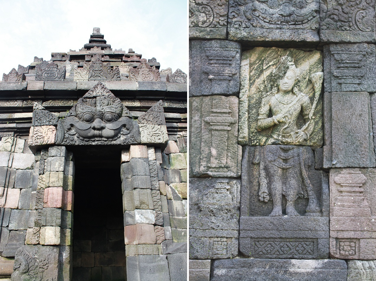 Relief Carvings