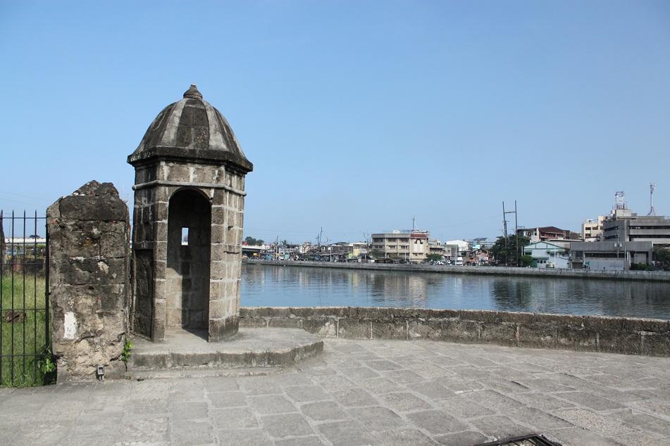 A Watchtower