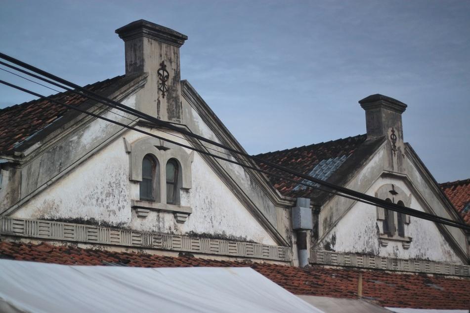 Old Merchants House