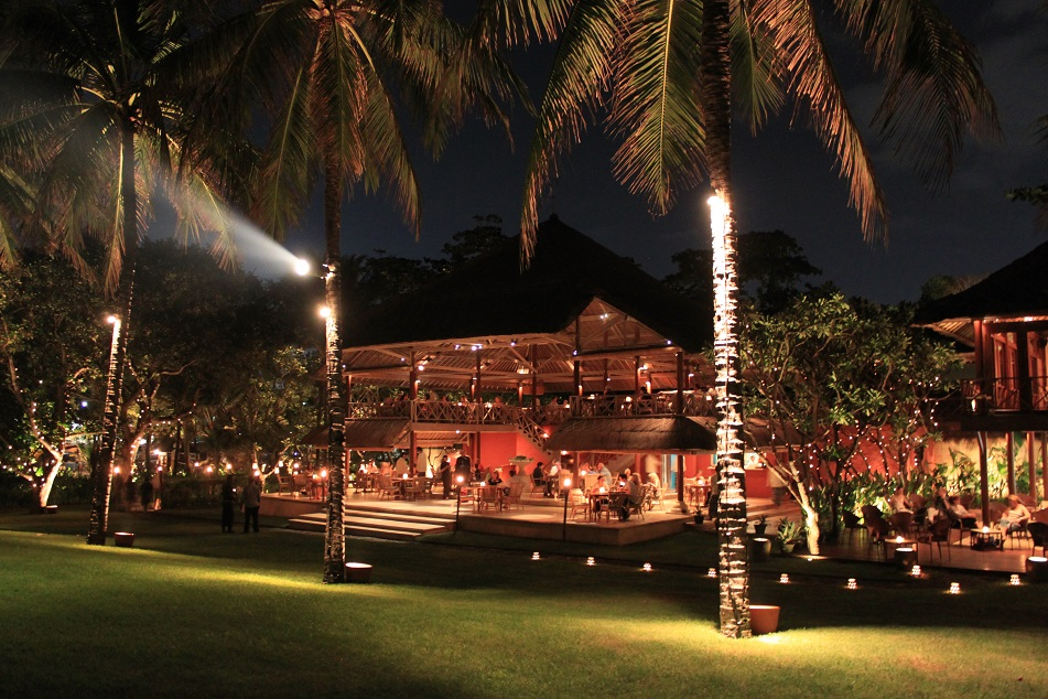 La Lucciola, One of The Finest Restaurants in Seminyak