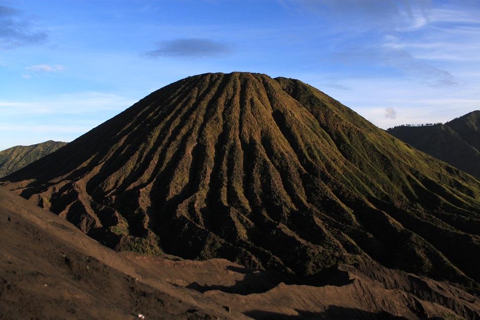 Mount Batok, Bromo's Dormant Companion