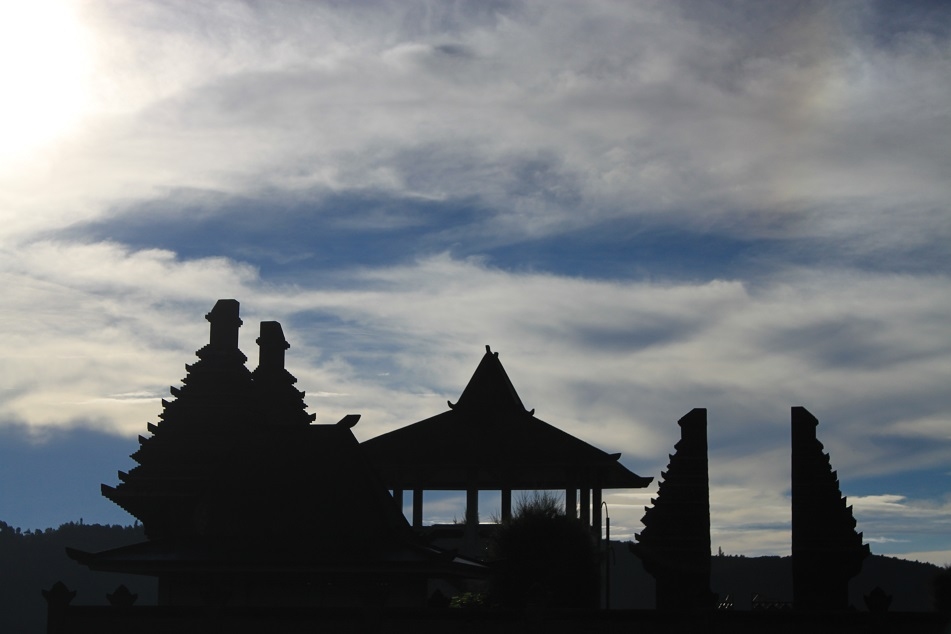 Pura Luhur Poten, The Most Important Temple for Tenggerese Hindus
