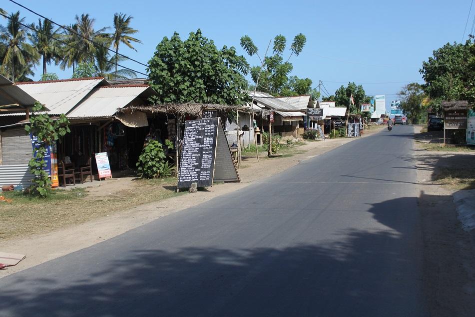 How Kuta Bali Might Look Like Decades Ago