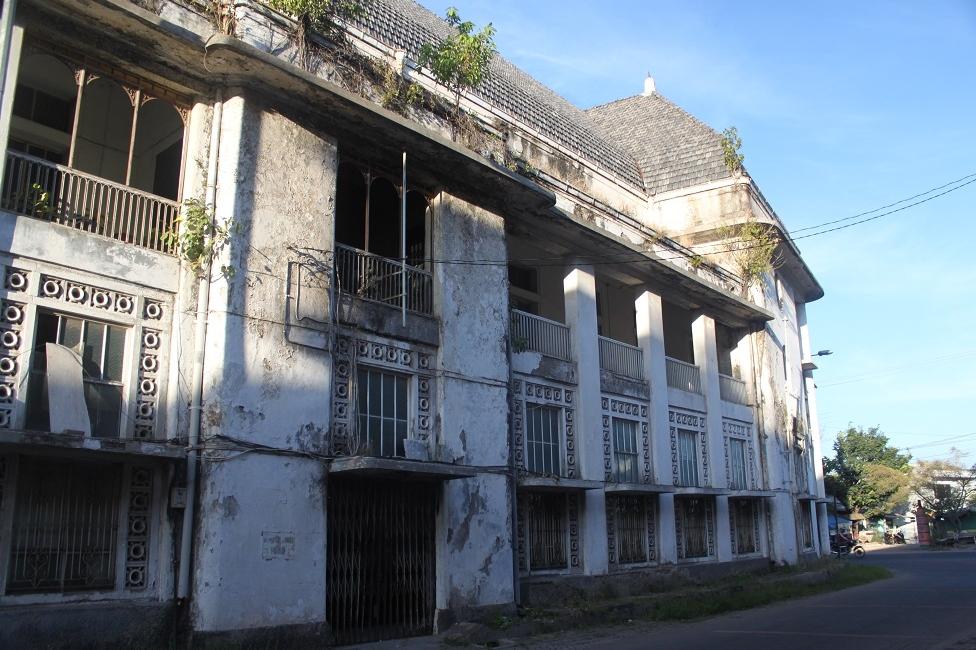 Djakarta Lloyd Building