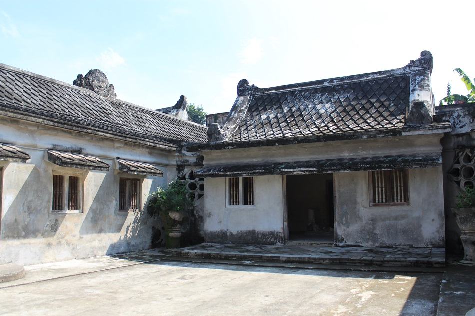 Gedong Ledoksari, Sultan's Meditation Complex
