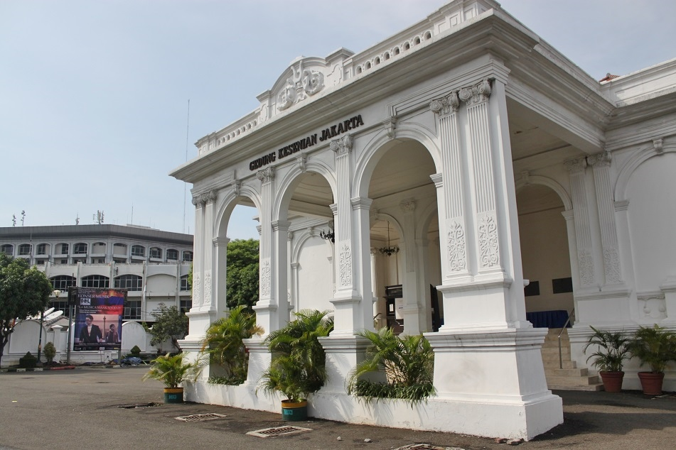 Jakarta Art Building