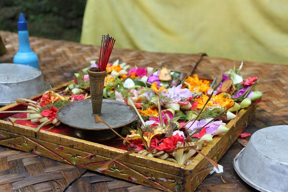 Floral Offerings
