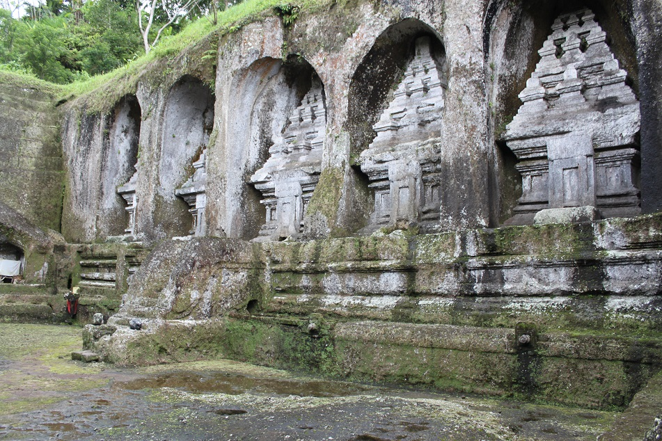 The Second, and Most Famous, Group of Temples