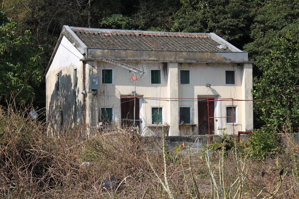 Village House, Sai Wan