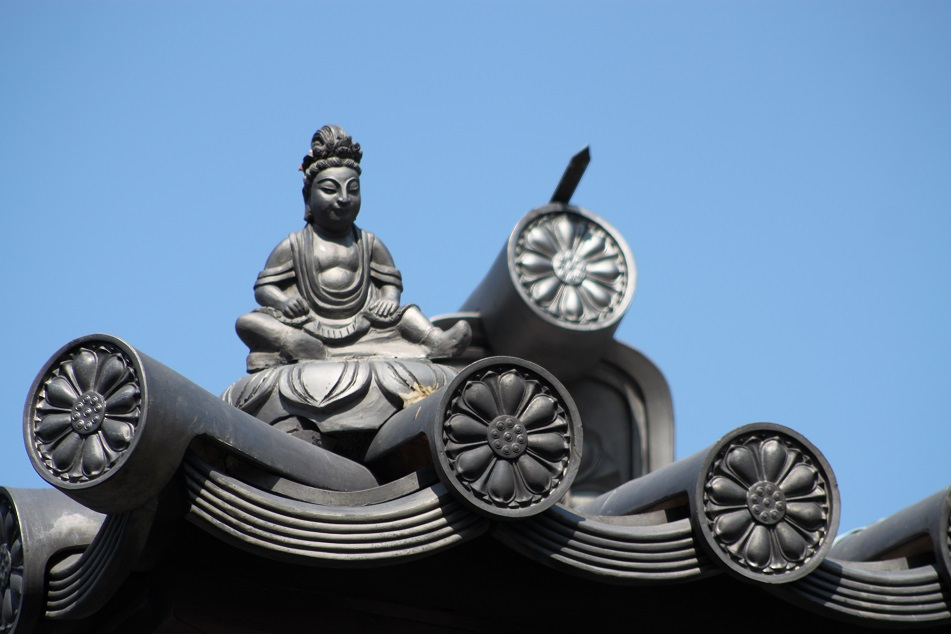 Roof Ornaments
