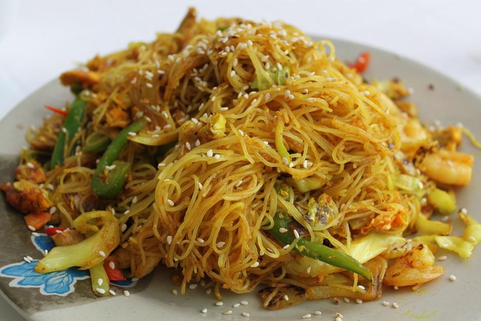 Singapore Noodles, Tai Long Wan