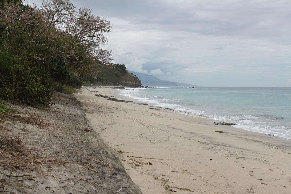 Sikka Natar's Beach