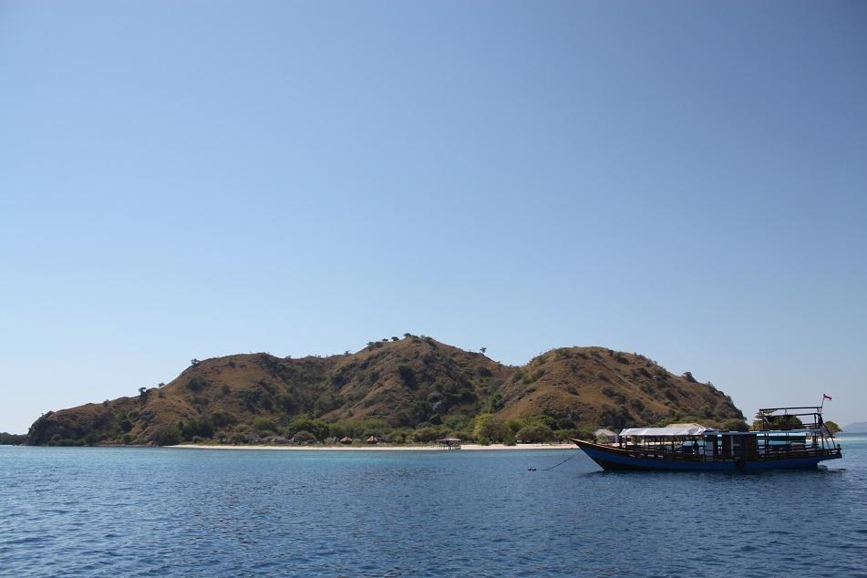 The Idyllic Kanawa Island