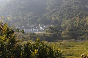 Bidding Goodbye to the Desolate Village of Lai Chi Wo