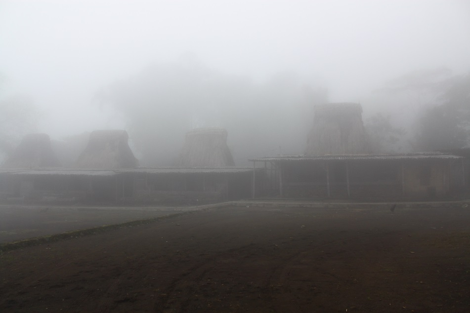 A Village Hidden in the Mist
