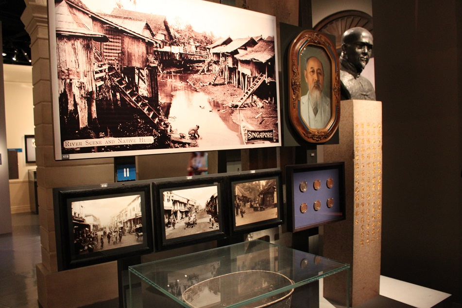 Images of Singapore's Past