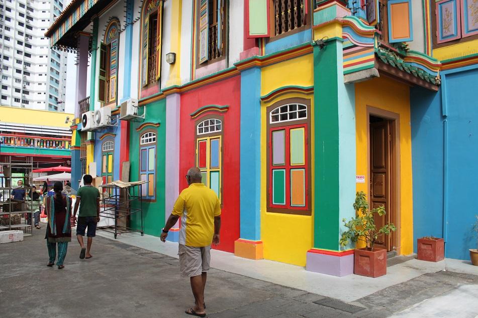 Tan Teng Niah's Residence
