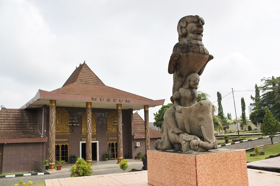 Museum Sumatra Selatan (South Sumatra Museum)