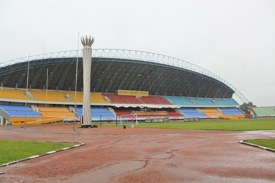 The Stadium that Witnessed Palembang's Raise of Prominence