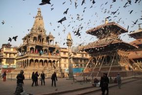 Patan (Lalitpur) Durbar Square