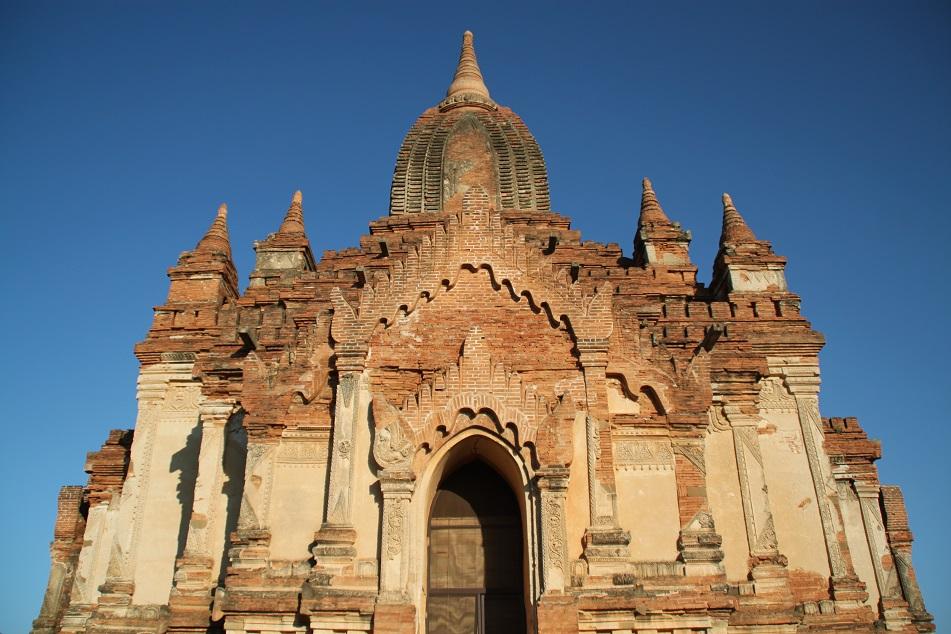 Thambulla Temple, Built by Uzana's Consort Queen