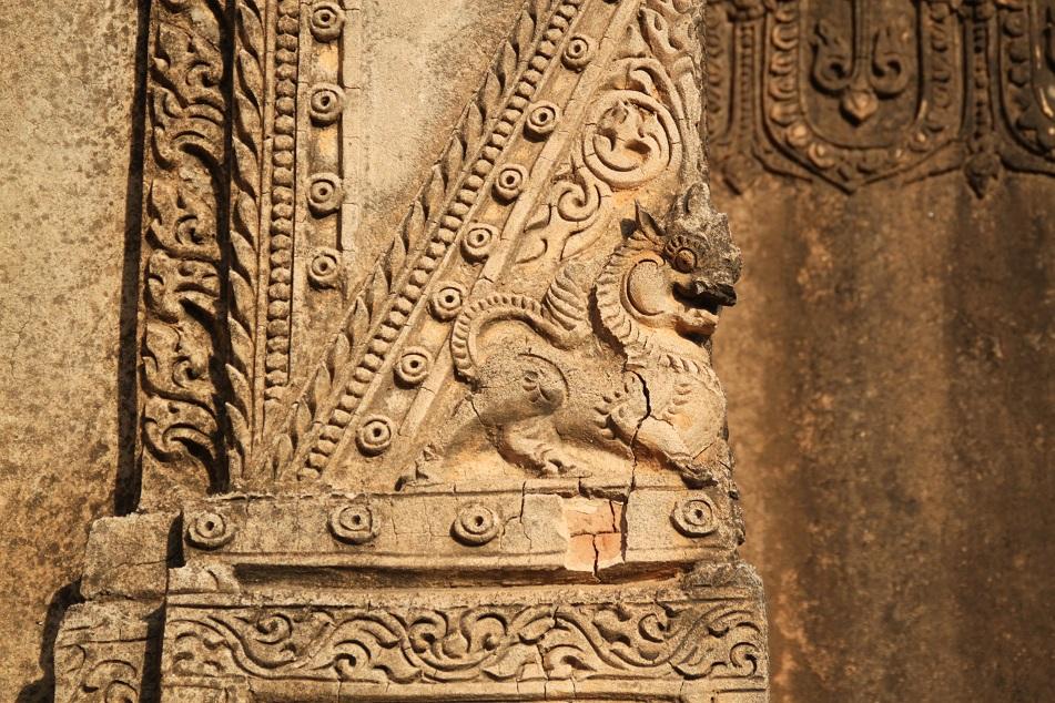 Mythical Beast, Tayok Pye