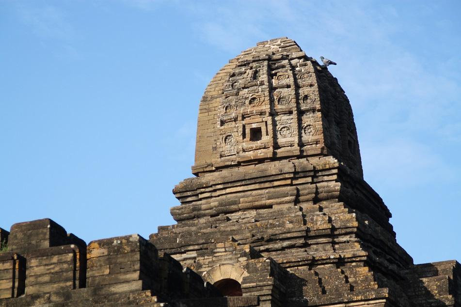 Distinctive Hindu Elements