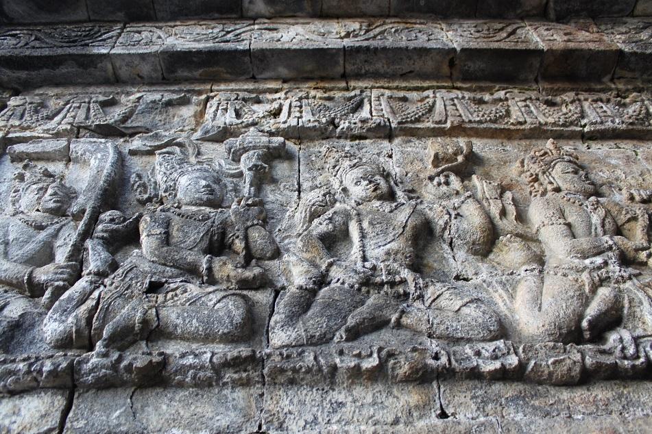 Apsaras, the Celestial Nymphs