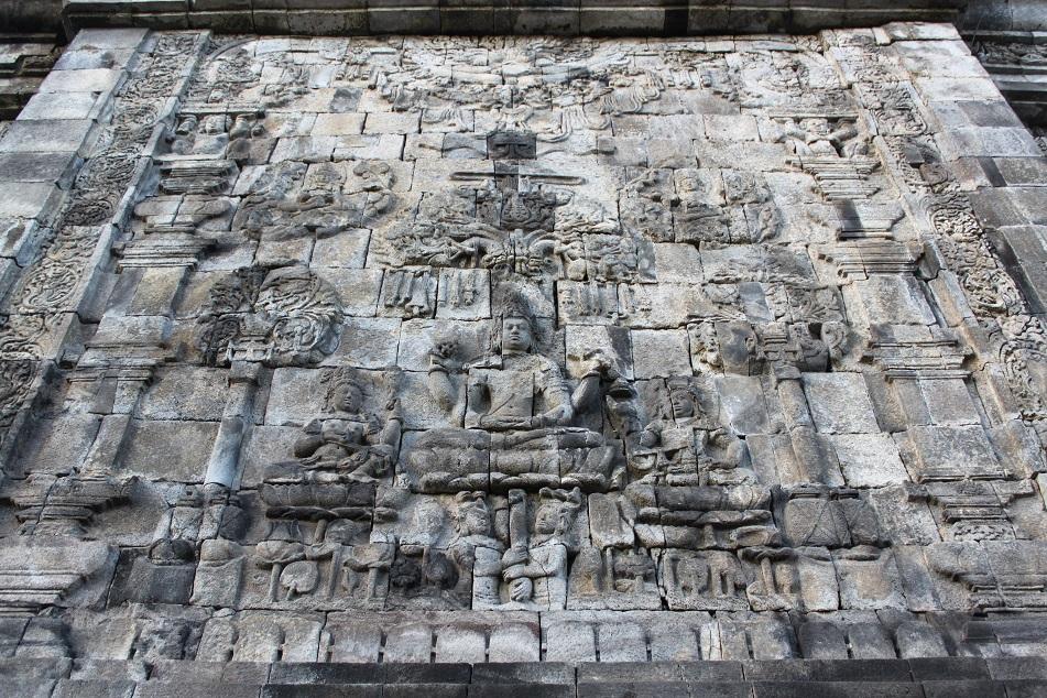 Bodhisattva, Another Angle