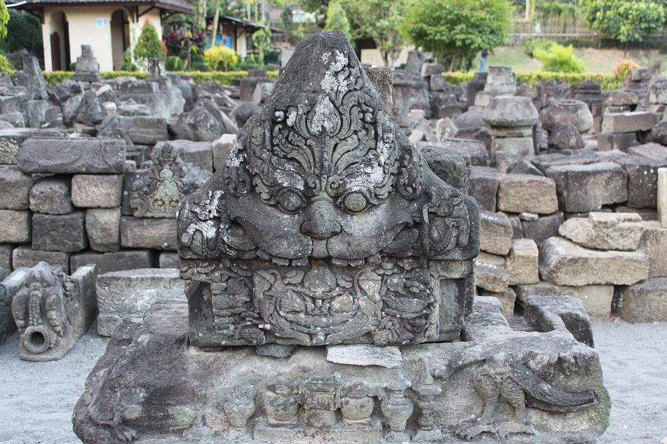 Fragments of Venuvana