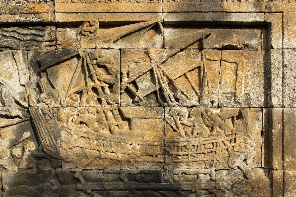 The Borobudur Ship