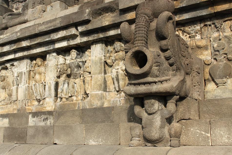 Jaladwara at Kamadathu