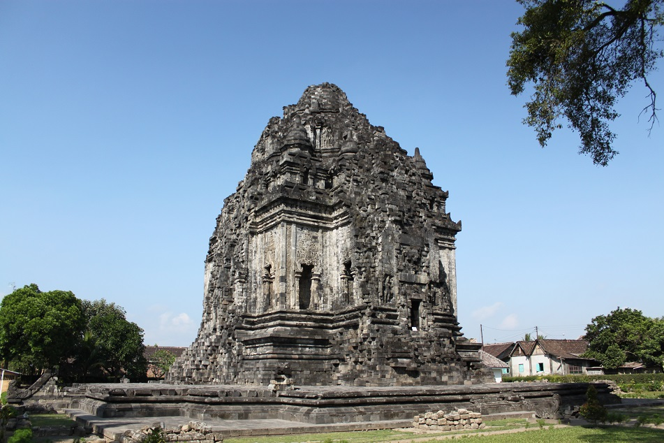 Candi Kalasan, A Temple for Goddess Tara