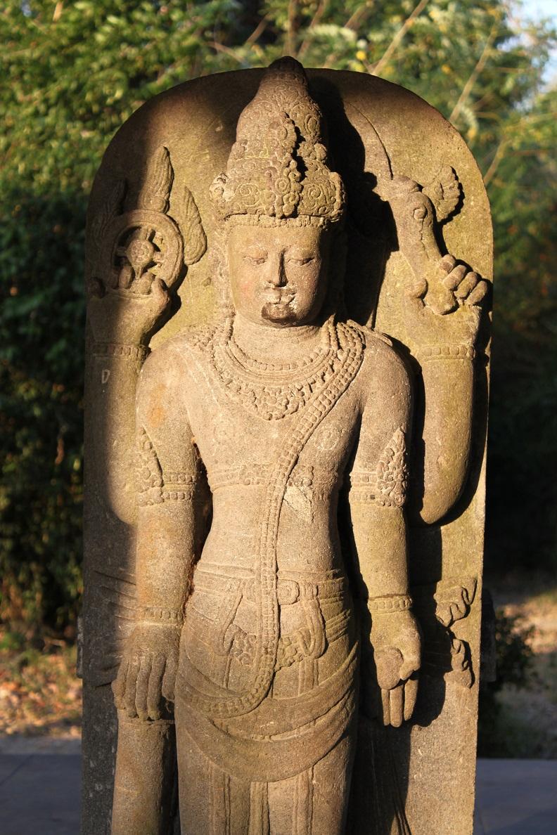 Vishnu (?)