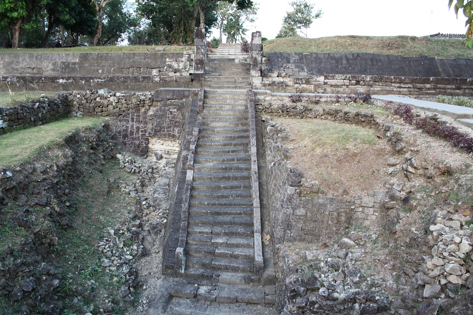 Steps to A Well