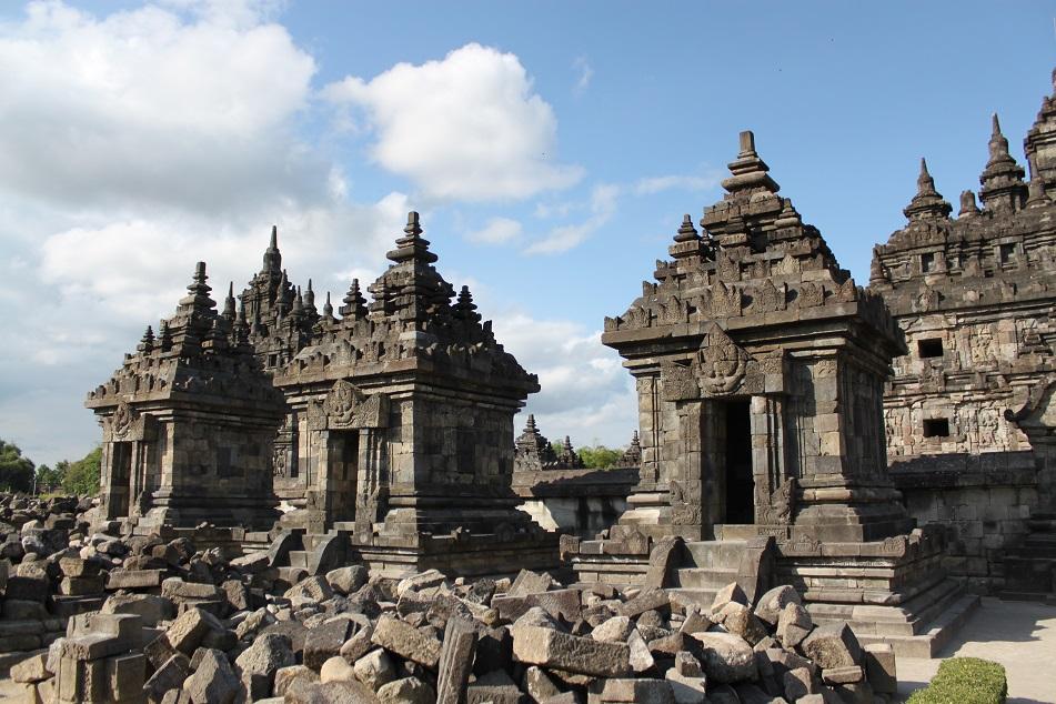 Pervara Temples
