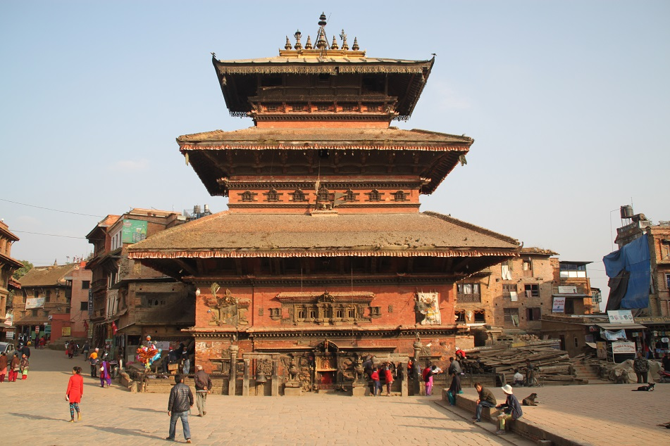 Bhairab Temple