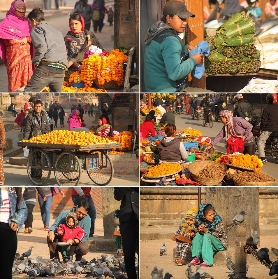 The Colors of Patan