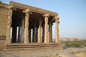 Kadale Kalu Ganesha Temple