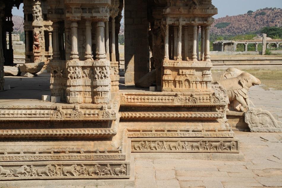 Maha Mandapa