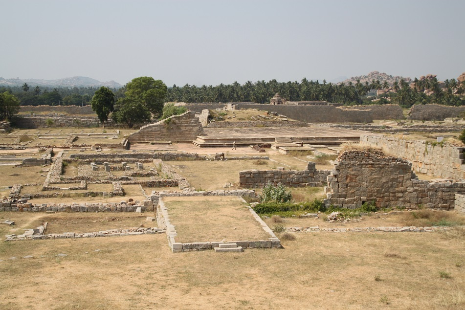 Ruins of the Mint