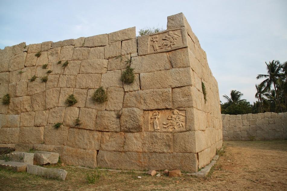 Bhima's Gate