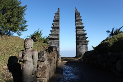 Candi Cetho A Creation Of Those Who Remained What An Amazing World