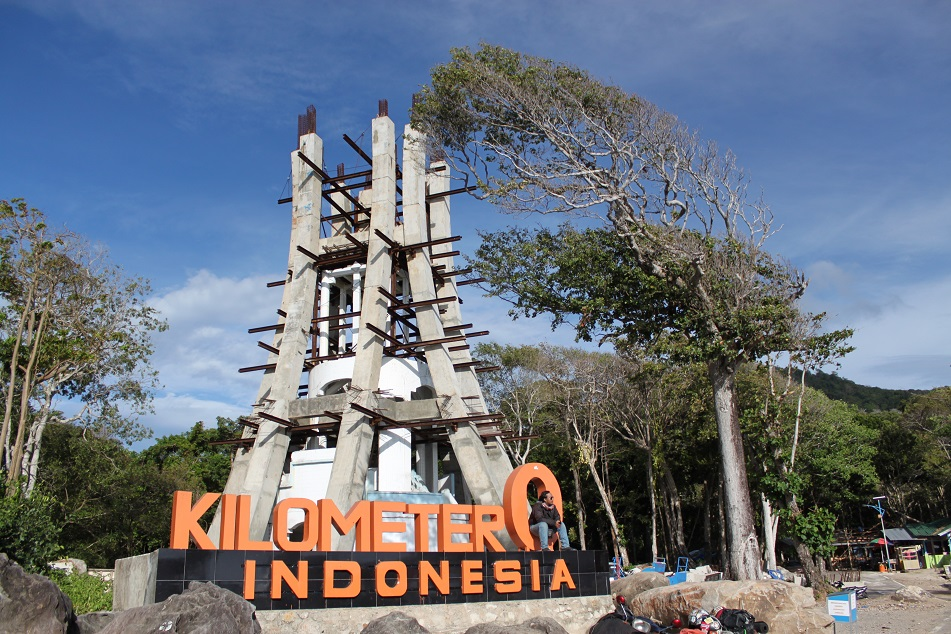 Indonesia's Westernmost City