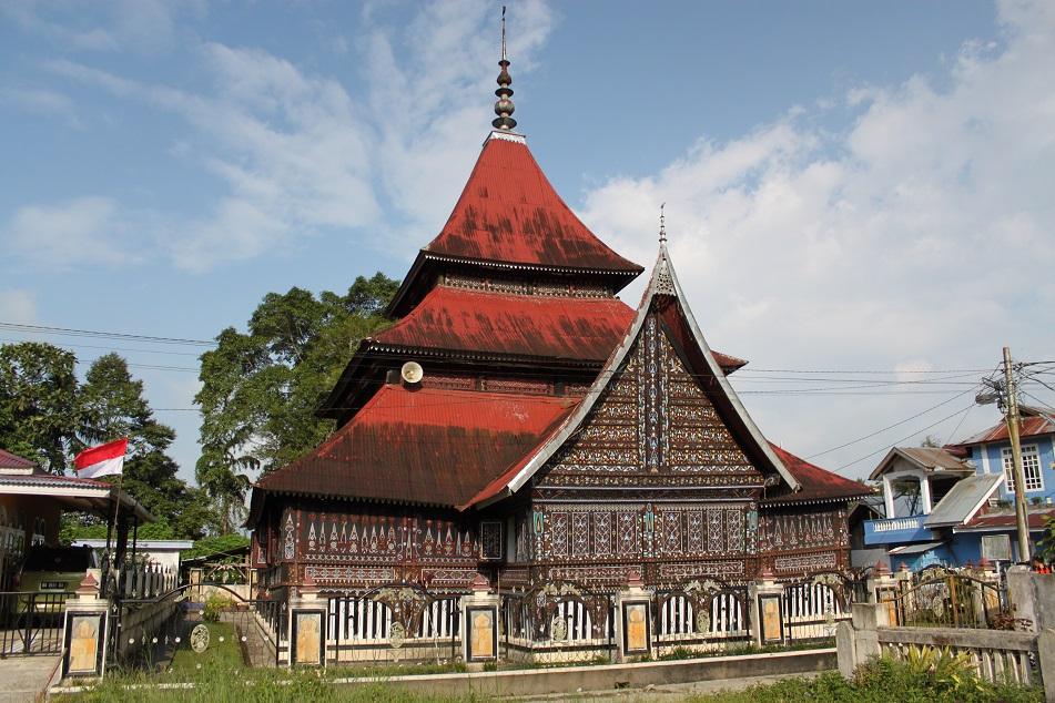 Masjid Asasi